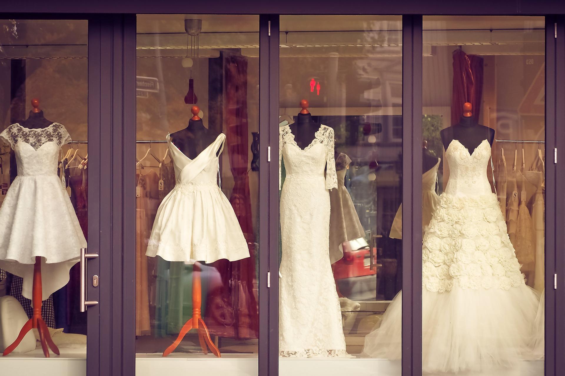 Sfaturi pentru rochia de mireasa